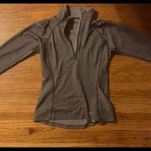 Patagonia half zip pullover